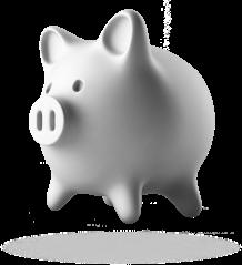 Piggy bank company